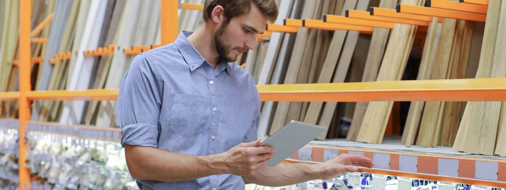 Purchasing and Inventory Software