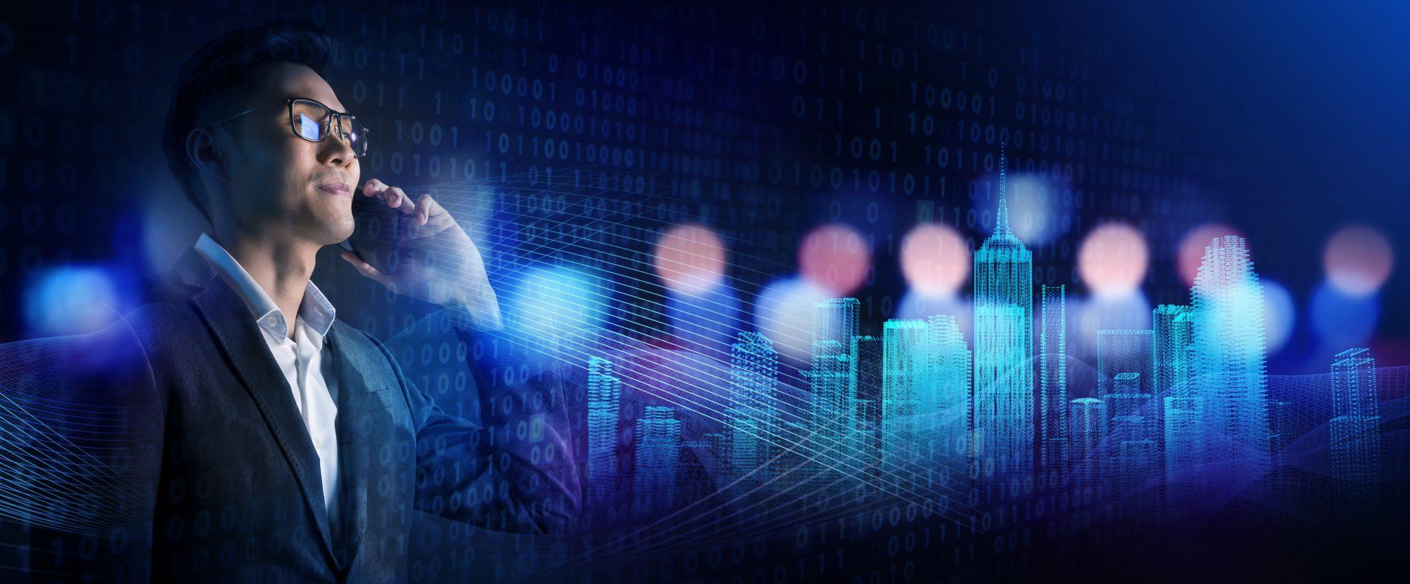 Core Financials & Core Accounting