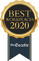 Xledger Best Workplaces 2020