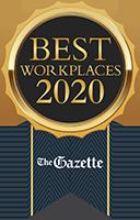 Xledger Best Workplaces 2020