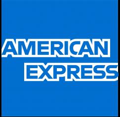 Ameican Express Logo Xledger Integrasjon