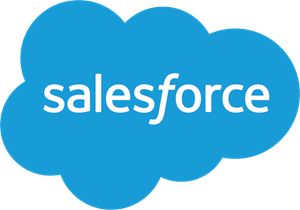 Salesforce Logo Xledger Integrasjon