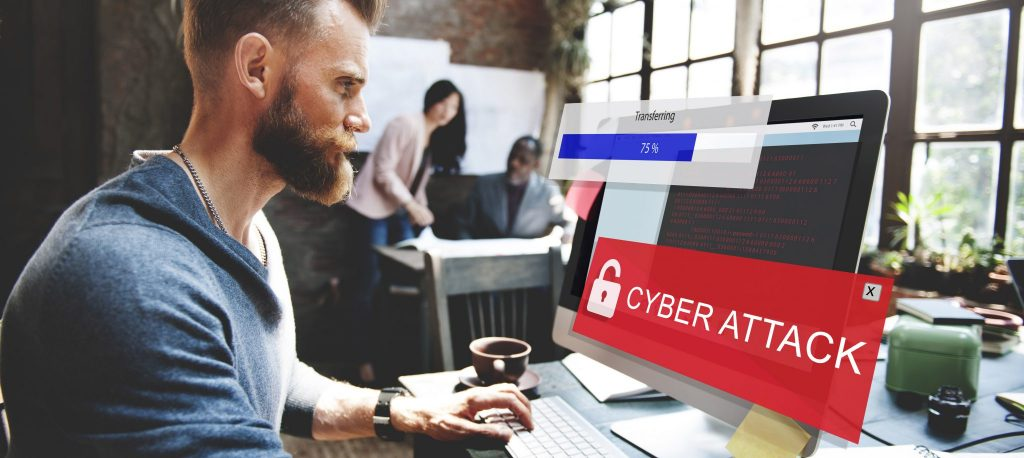 Cyber Attack or Hack