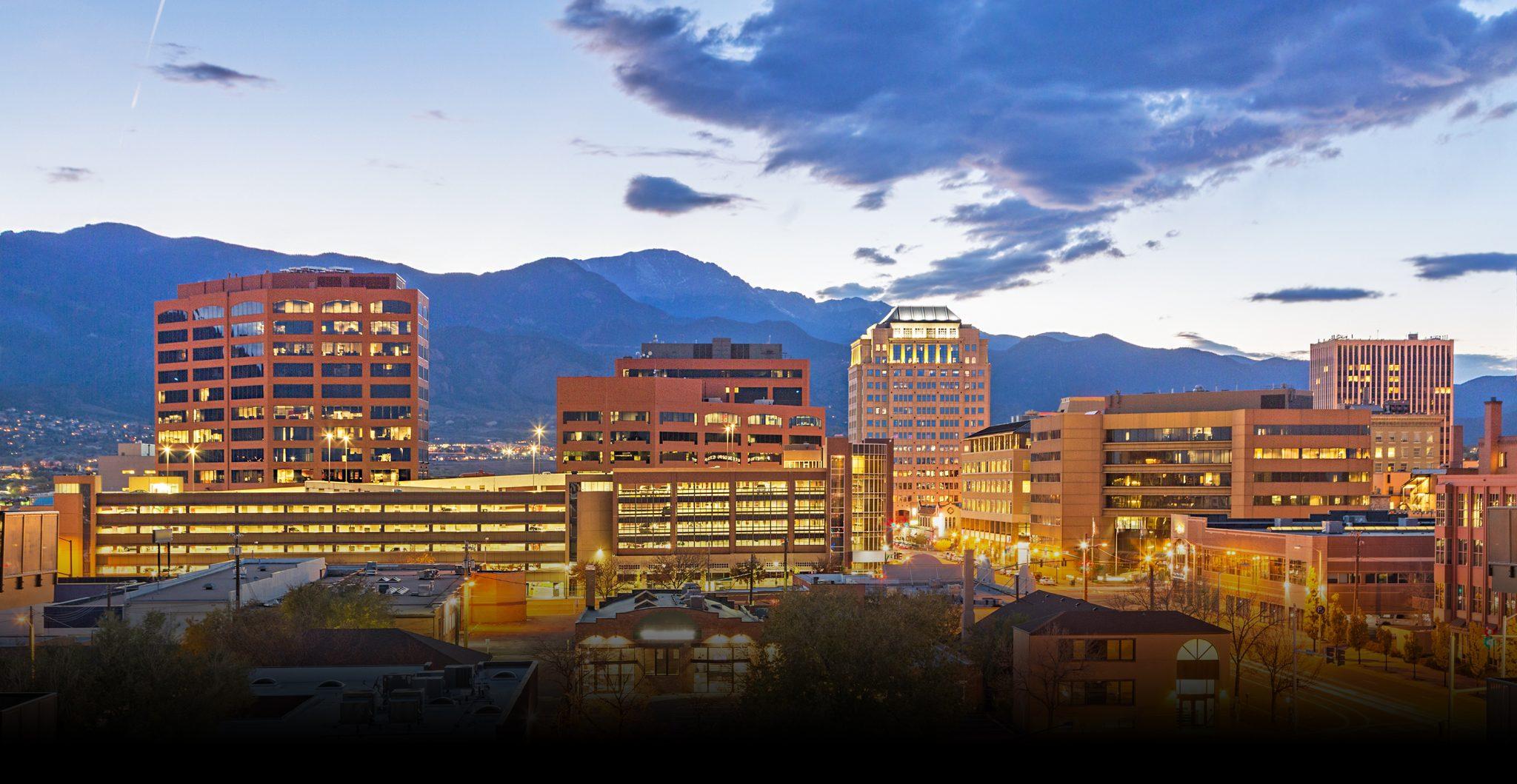 Colorado Springs Xledger