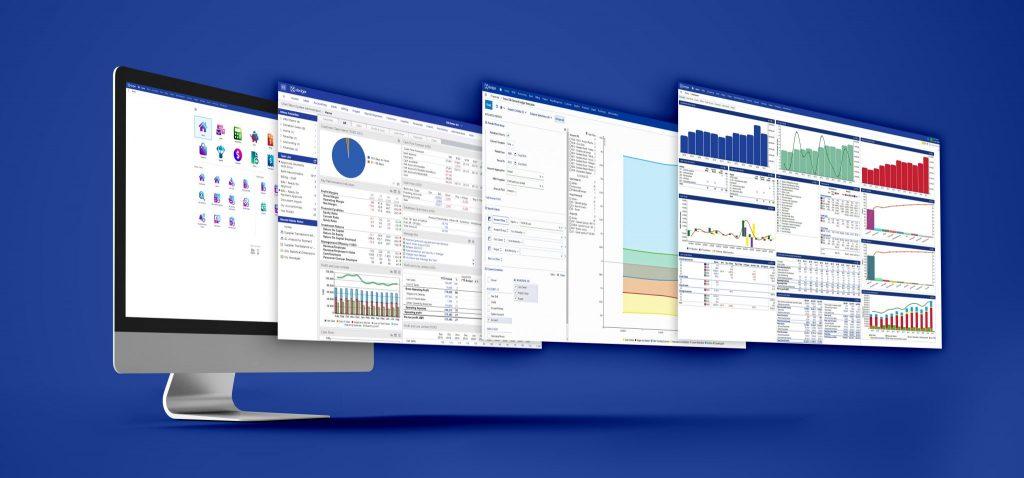 Xledger Finance Software