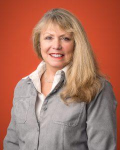 Cindy Westervelt American Soybean Association